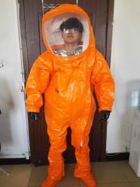 德尔格 CPS 5900型气密型化学防护服 质轻防化服是您的首选