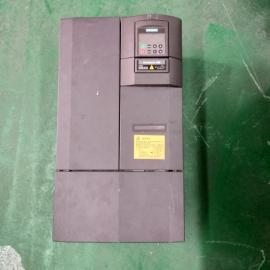 西门子变频器维修伺服驱动器维修6SE6440-2UD25-5CA1免费检测