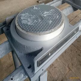 钢连廊支座 QZ桥梁球型支座 抗震球形支座