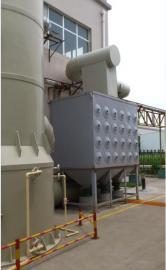 MDE/F脉冲除尘器
