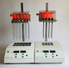 180℃程控空气吹干仪便携式氮吹仪样品浓缩仪