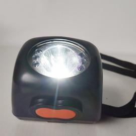 固态强光防爆头灯YJ1011防水冷光源工作灯DC3.7V充电灯