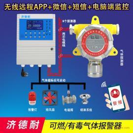 一氧化氮气体泄漏报警器
