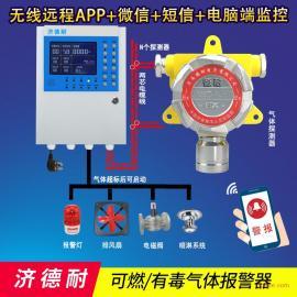丁二烯气体检测报警器