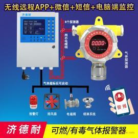 氨气检测报警器