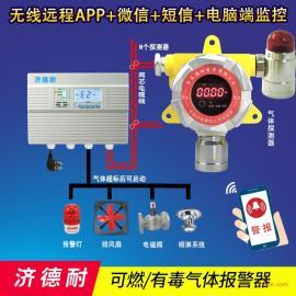 防爆型可燃气体探测器