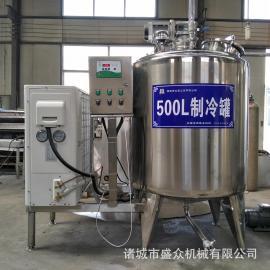 发酵酸奶的设备,酸奶发酵罐