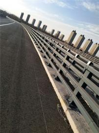 桥梁钢制护栏