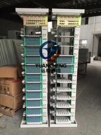 插片式432芯MODF总配线架使用说明