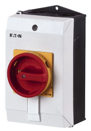 20A 3常开EATON伊顿凸轮开关T0-2-15679/I1/SVB