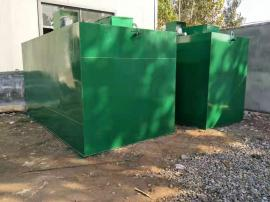 住宅小区生活污水处理设备一级A
