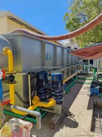 养猪场废水处理设备 行业标准起草单位中科贝特 以专业赢口碑
