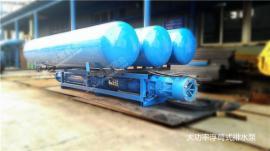 浮筒式井泵水�q船高作�I方式