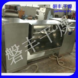 混合设备:硫酸锰槽型混合机,硫酸锰湿法混合制粒机