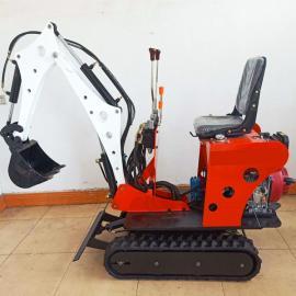 东硕机械SY-06吨挖掘机 农用小型挖掘机 微型迷你挖掘机