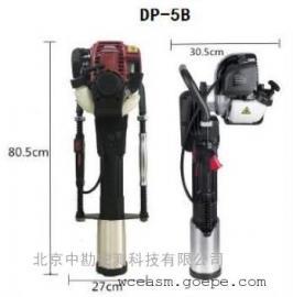 土壤钻机DP-5手持土壤取样钻机 农田土壤钻机 场地调查钻机