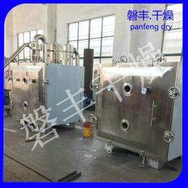 静态箱式真空干燥机 抽真空低温烘干箱 FZG-15型方形真空烘箱