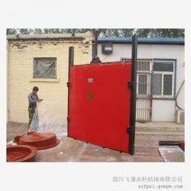 300铸铁闸门 管道铸铁闸门飞瀑水利专业生产