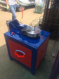 WG-50平台式弯管机 操作台弯管机 全自动弯管机