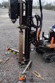 多功能钻机 岩石土壤取样一体机 环保调查钻机