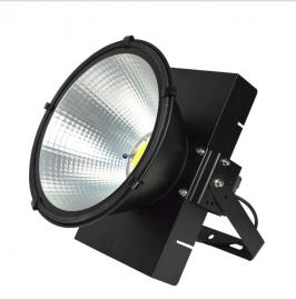 新款400Wled建筑之星led投光灯led塔吊灯led高杆灯 LED矿灯