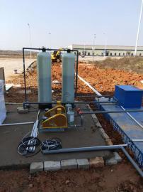 MBR餐具清洗消毒污水处理设备