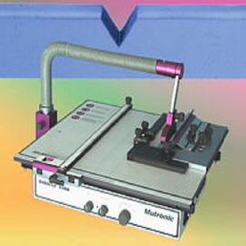 Mutronic代理Mutronic DIADISC 42OOR切割机