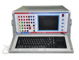 继电保护测试仪 六相继电保护测试仪