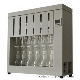 HNM-639脂肪测定仪