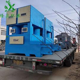 饲料厂废气处理设备 饲料加工废气处理