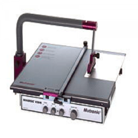 Mutronic代理Mutronic DIADISC 44OO切割机
