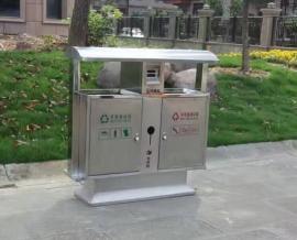 户外垃圾桶-果皮箱企业-垃圾箱制造-保洁车生产企业