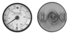 国外品牌 REOTEMP表面温度计
