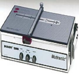 Mutronic代理Mutronic DIACUT21OO切割机