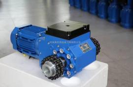 温室大棚遮阳网全套配件/遮阳系统减速电机