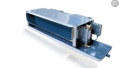 开利风机盘管42CT技术说明书回风箱过滤网