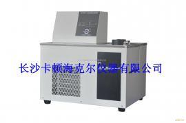 全自动倾点测定器 产品型号:KD-R1076