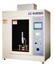中洲测控材料类检测设备漏电起痕试验仪