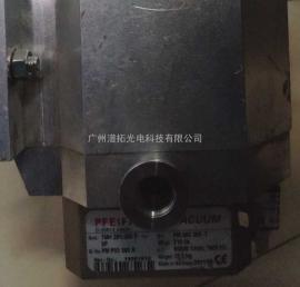 出售pfeiffer TMH261-250P普发多抽口分子泵及提供专业维修保养技
