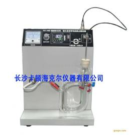 GB/T11409橡胶防老剂、硫化促进剂电热熔点测定器