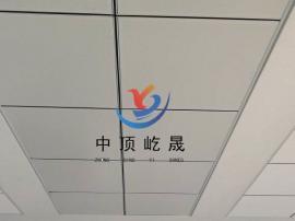 吊顶天花板 吸音玻纤板 降噪玻纤板 岩棉降噪板 吸声板 垂片
