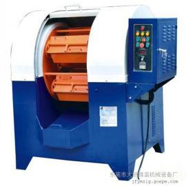 JF-LXJ40硅胶橡胶去合模线40L同步带传动研磨机抛光机离心机