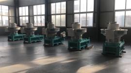 生物质木屑颗粒机 竹粉 竹屑颗粒机厂家