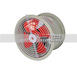 防爆壁式轴流风机CBF-500/220V 防爆轴流风机