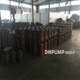 现货提供防汛轴流泵、德能泵业