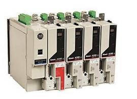 kinetix 6200控制模块2094-SE02F-M00-S0故障维修