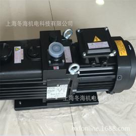 爱发科原装进口GLD-137CC真空泵油旋片式真空泵GLD-137CC