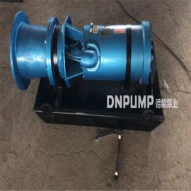 现货提供防汛抢险潜水泵