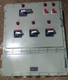 BXMD53-防爆照明动力配电箱