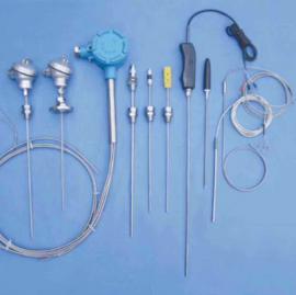 铠装热电偶/热电阻/一体化温度变送器
